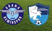 ÖZET İZLE: Adana Demirspor 2-3 Erzurumspor Maçı Özeti Golleri İzle |Adana Demir Erzurum kaç kaç bitti?