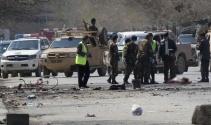 Kabil'de intihar saldırısı: 31 ölü, 57 yaralı
