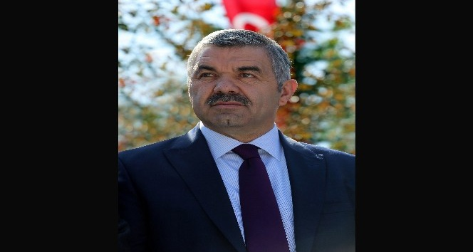"""Payidar devlet, gücümüz millet"