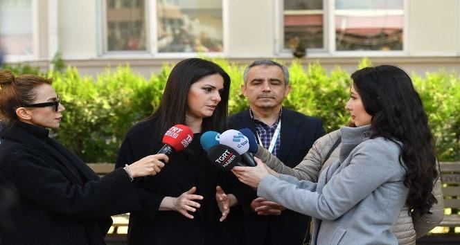 Bakan Sarıeroğlu: Engelli istihdamına yönelik işbirliği gerçekleştirilecek