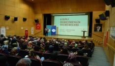 Siirtte öğretmenlik vizyon programı düzenlendi
