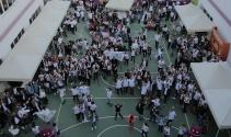 Antalyada geleceğin projeleri yarıştı