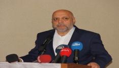 """HAK-İŞ Genel Başkanı Arslan: """"15 Temmuz NATO ve ABDnin Türkiyeye karşı bir işgal girişimidir"""""""