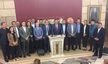 15 CHPli milletvekili İYİ Partiye geçti... CHPden ilk açıklama