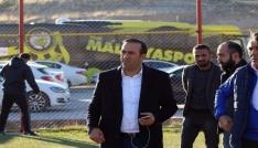 Evkur Yeni Malatyasporda ödeme krizi