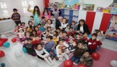 Kazım Kurtun 23 Nisan Ulusal Egemenlik ve Çocuk Bayramı Mesajı