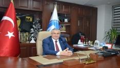 """Başkan Özselekten """"23 Nisan"""" mesajı"""