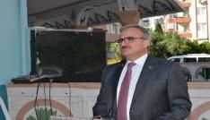 Antalya Valisi Karaloğlu cami altında ticarethaneyi yasakladı
