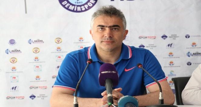 """Mehmet Altıparmak: """"Hak ettiğimiz bir galibiyet oldu"""""""