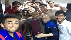 U21 Liginde E.Yeni Malatyaspor lider Beşiktaşı mağlup etti