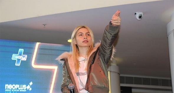 Aleyna Tilki, zeka seviyesinin kaç olduğunu söyledi