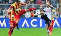 ÖZET İZLE: Beşiktaş 3-1 Yeni Malatyaspor Maçı Özeti Golleri İzle | BJK Malatya kaç kaç bitti?