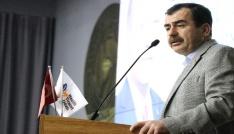 AK Parti Aydın Milletvekili Erdem, CHPli 15 Milletvekilinin istifa edip İYİ Partiye geçmesini değerlendirdi.