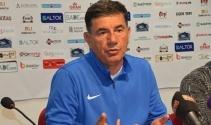 Balıkesirspor Baltok - Ümraniyespor maçının ardından