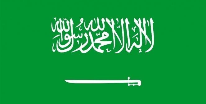 Suudi Arabistan'da yine hareketli dakikalar