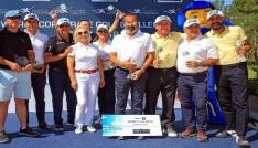 Dünya Kurumsal Golf Turnuvası 2018in şampiyonları belli oldu