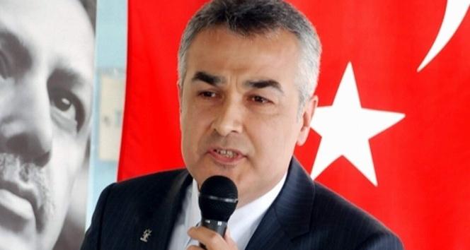 AK Parti MKYK Üyesi Savaş, CHPyi ve istifa eden vekilleri değerlendirdi