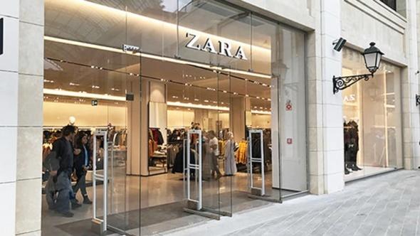 Dünyaca ünlü marka mağazalarını kapatıyor!