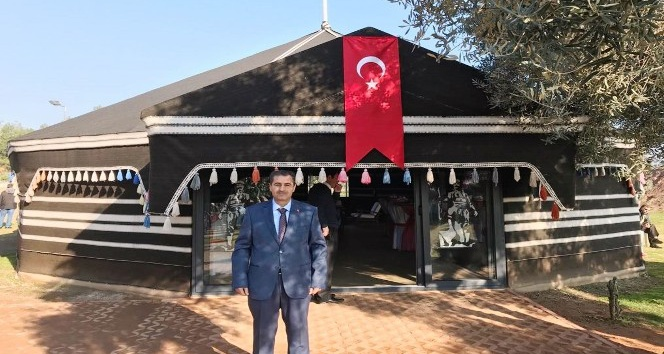Yörük yazarlardan Kılıçdaroğluna Osmanlı tepkisi