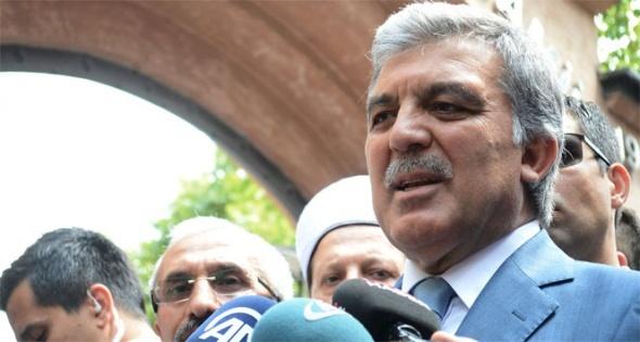 72 saat verildi: Abdullah Gül denkleme girdi