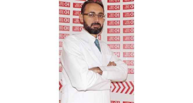Dr. Öner Yalın: Uykusuzluk problemi olanların mutlaka bir nöroloji doktoruna gitmesinde fayda var