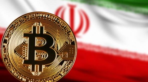 İran kripto paraları da yasakladı