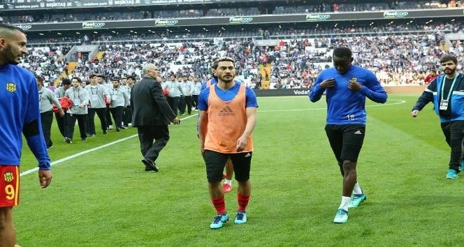 Evkur Yeni Malatyasporda Gençlerbirliği maçının primleri ödendi