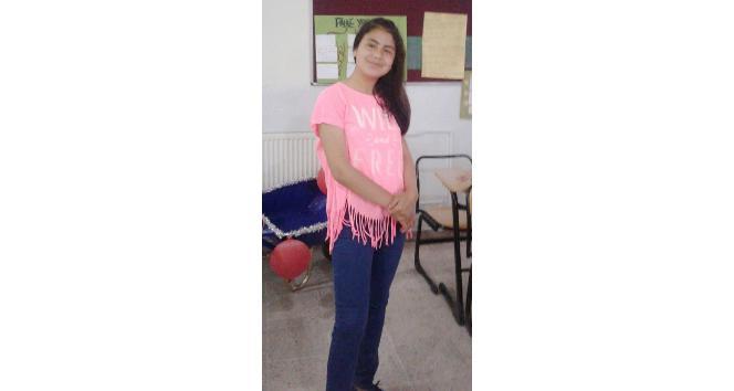 Manavgatta kaybolan 14 yaşındaki kızı çoban buldu