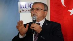 AK Partili Petekten CHPli Özelin iddialarına yanıt