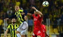 ÖZET İZLE: Fenerbahçe 4-1 Antalyaspor Maçı Özeti ve Golleri İzle | Fenerbahçe Antalyaspor kaç kaç bitti?