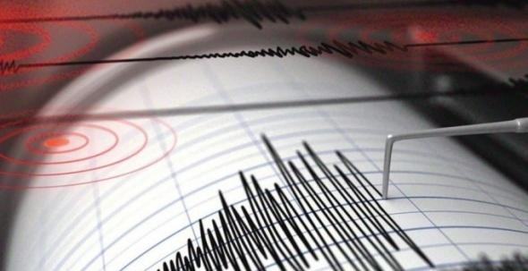 Adıyaman'da deprem!