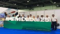 Sarıkamış Dubaide tanıtılıyor