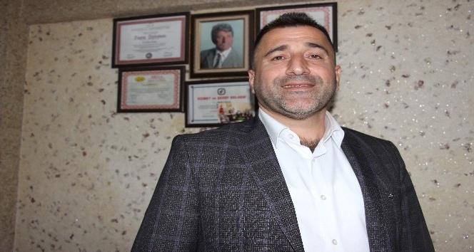 Erdoğan Cumhurbaşkanı olamayacak diyenlerle 2 daire karşılığı iddiaya girecek