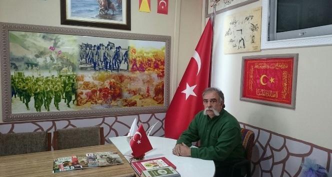 Evlad-ı Ecdad Derneğinden Kılıçdaroğluna Osmanlı tepkisi