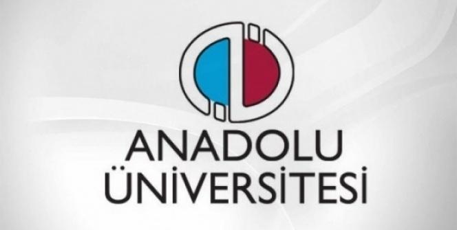 Anadolu Üniversitesi Açıköğretim sisteminden bir hizmet daha!