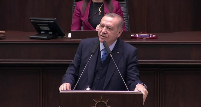 Kılıçdaroğluna meydan okudu: Gel, aday ol !