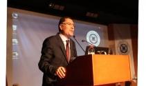"""Başdenetçisi Şeref Malkoç: """"30 Üniversiteye Ombudsmanlık kurduk"""""""