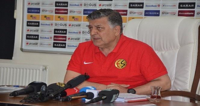 Yılmaz Vuraldan federasyona Gaziantepspor çağrısı