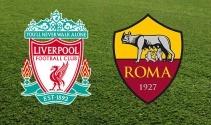 CANLI İZLE: Liverpool Roma maçı canlı izle TRT 1| Liverpool Roma kaç kaç? Cengiz Ünder oynuyor mu?