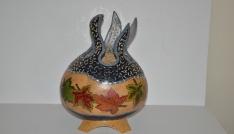 Odunpazarında Su Kabağı Tasarım sergisi