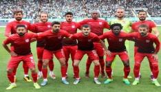 Nevşehirspor, 3. Lige yükselme maçını Antalyada oynayacak