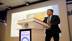 Prof. Dr. Arı: Tarih bilinci her Türk genci için çok önemli