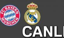 Bayern Münih Real Madrid şifresiz canlı izle Az Tv idman Tv | Bayern Madrid Az Tv idman TV canlı