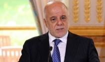 Irak Başbakanı İbadi: Suriye'deki operasyonlar sürecek