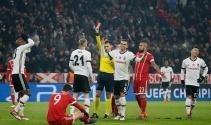 Beşiktaş'ta Caner ve Pepe belirsizliği