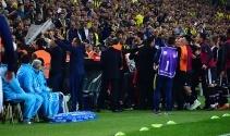 Fenerbahçe'ye 3 maç seyircisiz oynama cezası