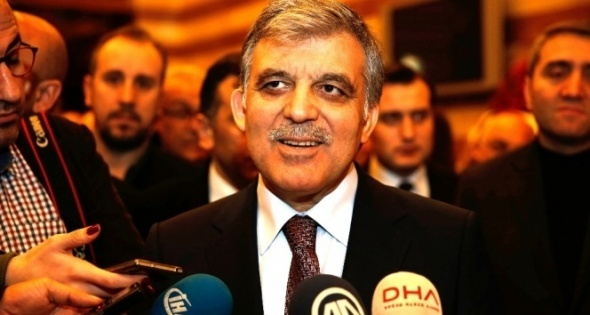 Muharrem İnce, Abdullah Gül'e Saadet Partisi'ni işaret etti