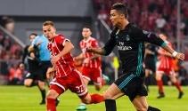 ÖZET İZLE: Bayern Münih 1-2 Real Madrid Maçı Özeti ve Golleri İzle | Bayern Münih Real Madrid kaç kaç bitti?