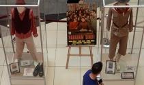 Kemal Sunal'ın özel eşyaları Maltepe'de sergileniyor