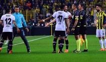 Olaylı derbide Beşiktaş'tan flaş karar